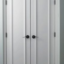 Door Makeover 40 214x214 - Breathtaking Door Makeover Ideas