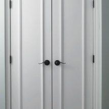 Door Makeover 40 214x214 - Breathtaking Door Makeover Ideas