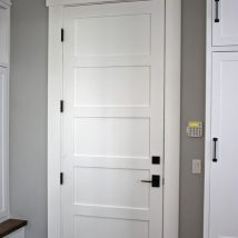 Door Makeover 49 214x214 - Breathtaking Door Makeover Ideas