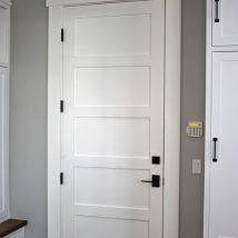 Door Makeover 49 214x214 - Breathtaking Door Makeover Ideas