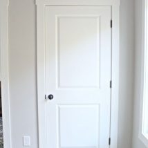 Door Makeover 6 214x214 - Breathtaking Door Makeover Ideas