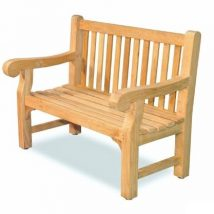 Farmhouse Garden Benches 17 214x214 - Wonderful Farmhouse Garden Benches Ideas
