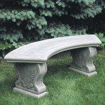Farmhouse Garden Benches 35 214x214 - Wonderful Farmhouse Garden Benches Ideas