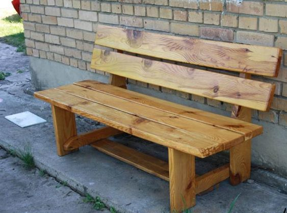 Farmhouse Garden Benches 36 - Wonderful Farmhouse Garden Benches Ideas