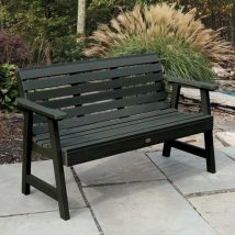 Farmhouse Garden Benches 44 214x214 - Wonderful Farmhouse Garden Benches Ideas