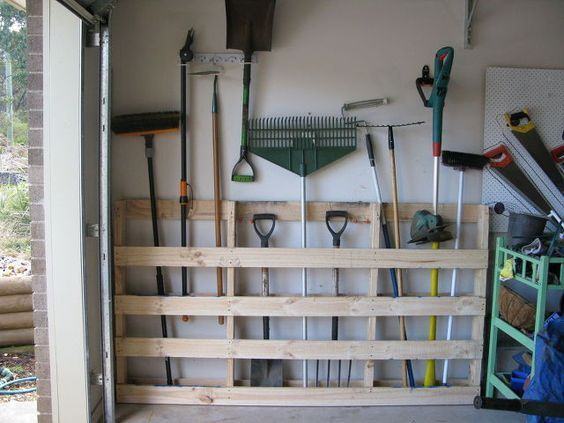 Garage Makeover Projects 11 - Amazing Garage Makeover Projects Ideas