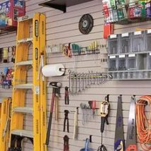 Garage Makeover Projects 19 214x214 - Amazing Garage Makeover Projects Ideas