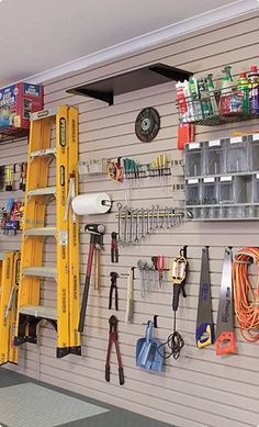 Garage Makeover Projects 19 - Amazing Garage Makeover Projects Ideas