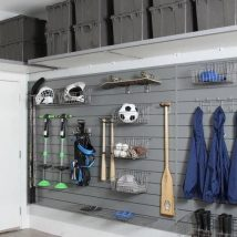 Garage Makeover Projects 2 214x214 - Amazing Garage Makeover Projects Ideas