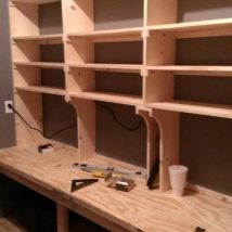 Garage Makeover Projects 23 214x214 - Amazing Garage Makeover Projects Ideas