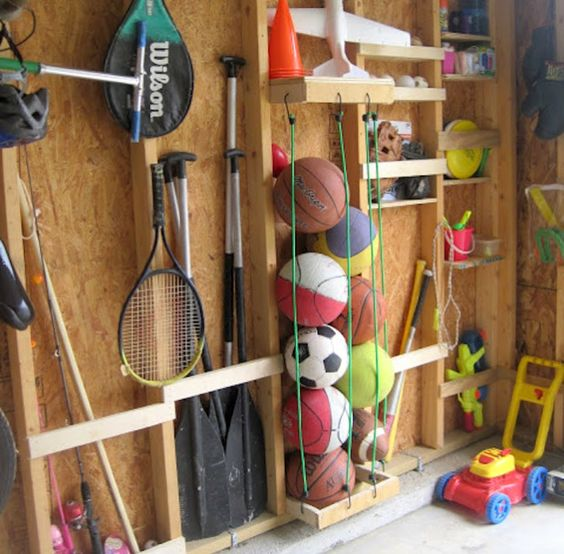 Garage Makeover Projects 24 - Amazing Garage Makeover Projects Ideas