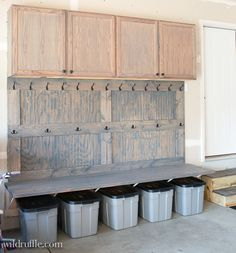 Garage Makeover Projects 25 - Amazing Garage Makeover Projects Ideas