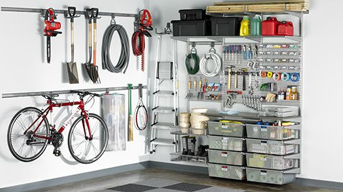 Garage Makeover Projects 28 - Amazing Garage Makeover Projects Ideas