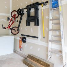 Garage Makeover Projects 29 214x214 - Amazing Garage Makeover Projects Ideas