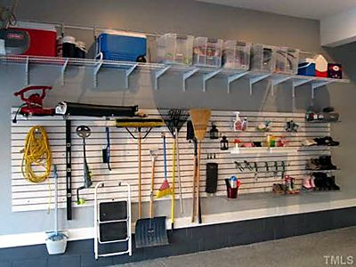Garage Makeover Projects 31 - Amazing Garage Makeover Projects Ideas