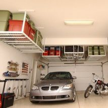 Garage Makeover Projects 32 214x214 - Amazing Garage Makeover Projects Ideas