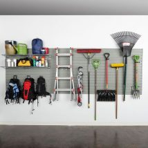 Garage Makeover Projects 33 214x214 - Amazing Garage Makeover Projects Ideas