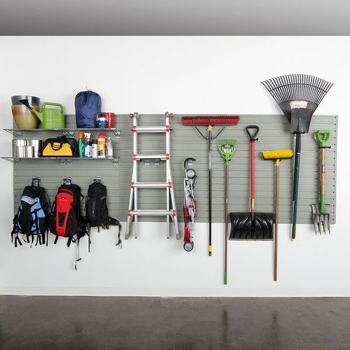 Garage Makeover Projects 33 - Amazing Garage Makeover Projects Ideas