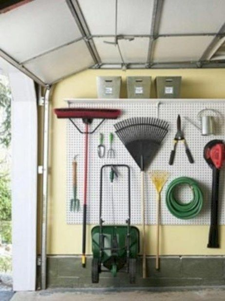 Garage Makeover Projects 4 - Amazing Garage Makeover Projects Ideas