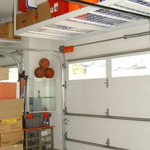 Garage Makeover Projects 41 214x214 - Amazing Garage Makeover Projects Ideas