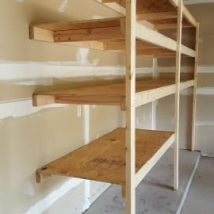 Garage Makeover Projects 42 214x214 - Amazing Garage Makeover Projects Ideas