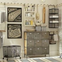 Garage Makeover Projects 44 214x214 - Amazing Garage Makeover Projects Ideas