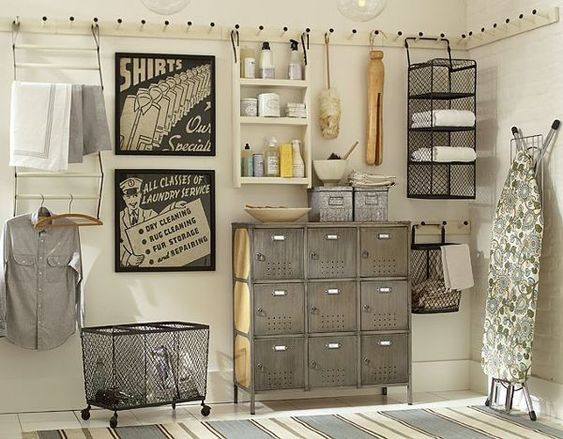 Garage Makeover Projects 44 - Amazing Garage Makeover Projects Ideas