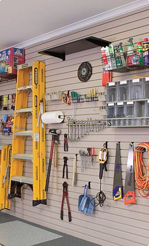 Garage Makeover Projects 47 - Amazing Garage Makeover Projects Ideas