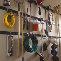 Garage Makeover Projects 48 214x214 - Amazing Garage Makeover Projects Ideas