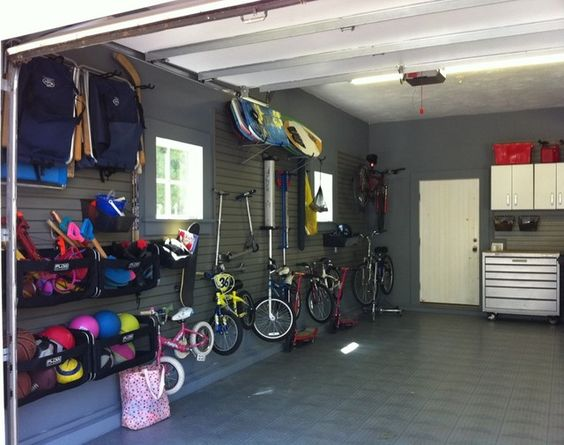 Garage Makeover Projects 6 - Amazing Garage Makeover Projects Ideas