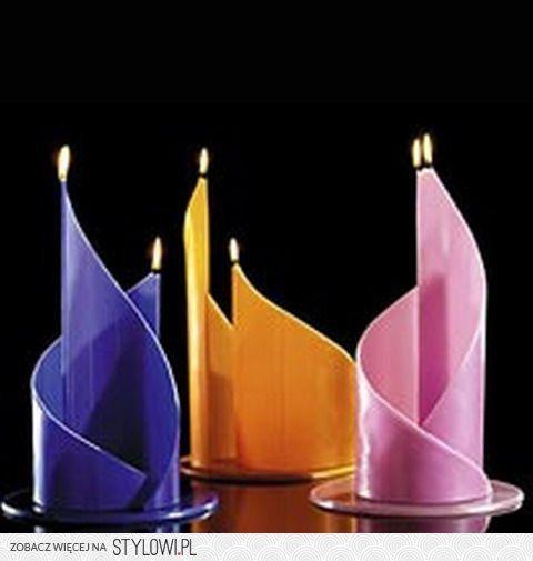 Homemade Candles 25 - Stunning Homemade Candles Ideas