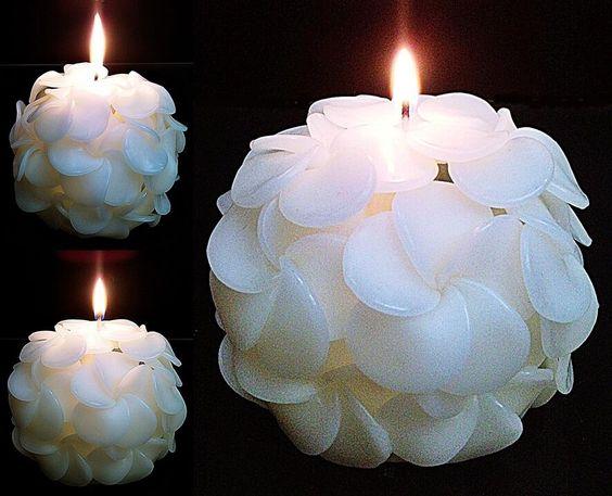 Homemade Candles 30 - Stunning Homemade Candles Ideas