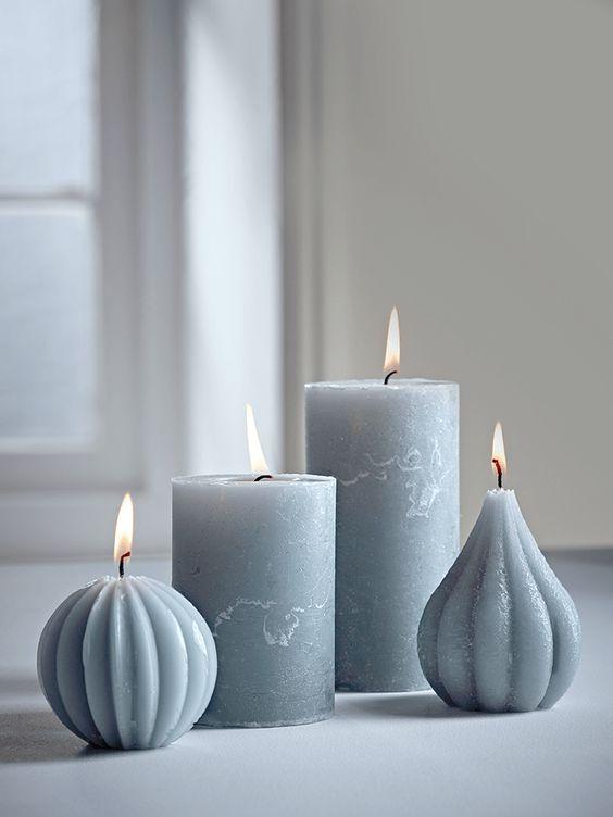 Homemade Candles 35 - Stunning Homemade Candles Ideas