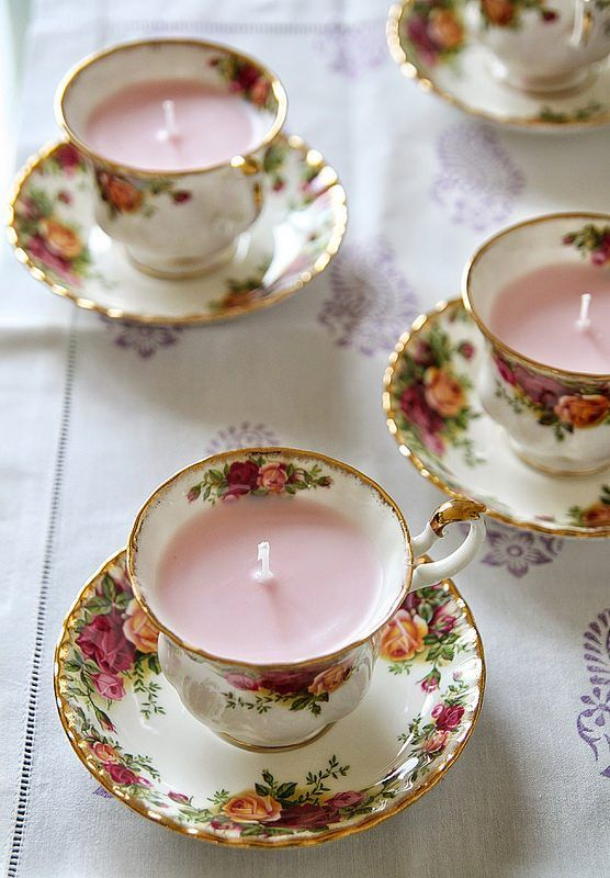 Homemade Candles 39 - Stunning Homemade Candles Ideas