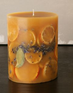 Homemade Candles 4 - Stunning Homemade Candles Ideas