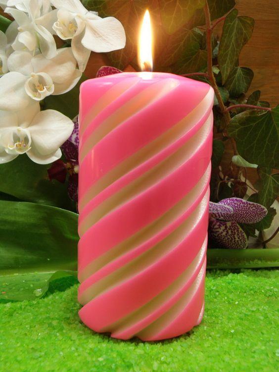 Homemade Candles 42 - Stunning Homemade Candles Ideas