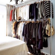 Wonderful Kids Clothes Storage Ideas