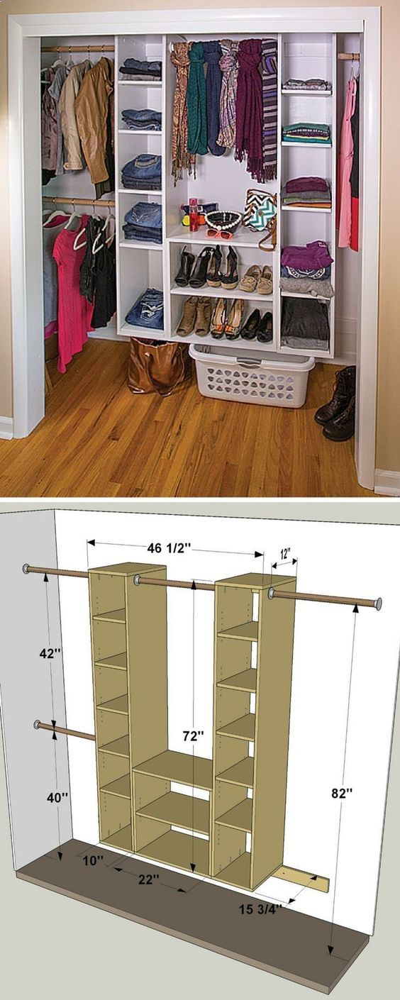 Kids Clothes Storage 14 - Wonderful Kids Clothes Storage Ideas