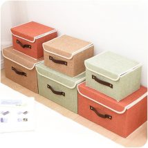 Kids Clothes Storage 18 214x214 - Wonderful Kids Clothes Storage Ideas