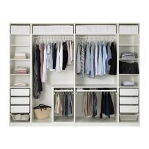 Kids Clothes Storage 19 214x214 - Wonderful Kids Clothes Storage Ideas