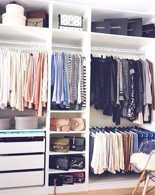 Kids Clothes Storage 21 - Wonderful Kids Clothes Storage Ideas