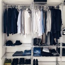 Kids Clothes Storage 24 214x214 - Wonderful Kids Clothes Storage Ideas