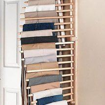 Kids Clothes Storage 29 214x214 - Wonderful Kids Clothes Storage Ideas