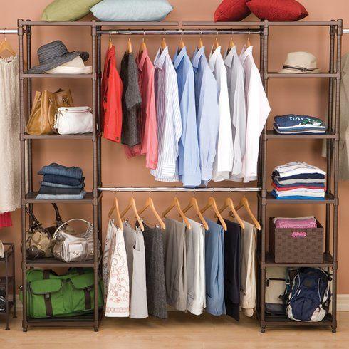 Kids Clothes Storage 30 - Wonderful Kids Clothes Storage Ideas