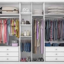 Kids Clothes Storage 36 214x214 - Wonderful Kids Clothes Storage Ideas