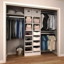 Kids Clothes Storage 43 214x214 - Wonderful Kids Clothes Storage Ideas