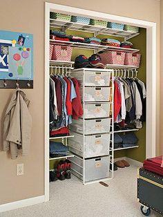 Kids Clothes Storage 45 - Wonderful Kids Clothes Storage Ideas
