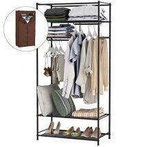 Kids Clothes Storage 6 214x214 - Wonderful Kids Clothes Storage Ideas