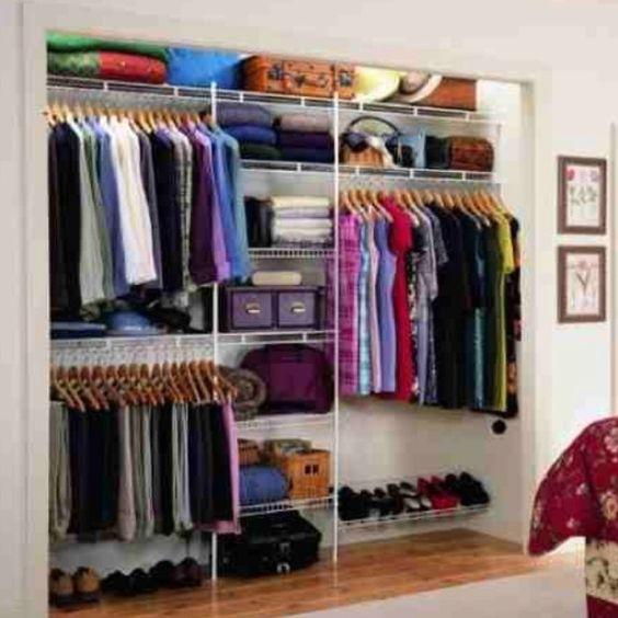 Kids Clothes Storage 9 - Wonderful Kids Clothes Storage Ideas