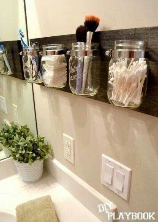 Mason Jar Pencil Holders 17 - Spectacular Mason Jar Pencil Holders Ideas